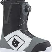 Boots De Snowboard Burton Moto Boa Blanc Homme