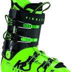 Chaussure De Ski K2 Pinnacle Pro 130 Sv Noir Homme