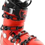 Chaussures De Ski Rossignol Allspeed Elite 130 Rouge Homme