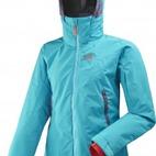 Veste De Ski Millet Atna Peak Bleu Femme