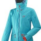 Veste De Ski Millet Andromeda Stretch Bleu Femme