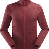 Polaire Lafuma Shift Zip-in Rouge Homme