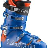 Chaussures De Ski Lange World Cup Rp Zb (power Blue) Homme