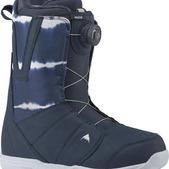 Boots De Snowboard Burton Moto Boa Midnite Blue