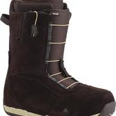 Boots De Snowboard Burton Ruler Leather Brown