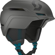 Casque De Ski/snow Scott Symbol 2 Plus Iron Grey/blue