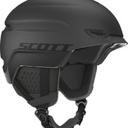 Casque De Ski/snow Scott Helmet Chase 2 Black