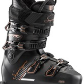 Chaussures De Ski Lange Rx Superleggera W Lv (bk/brz) Femme