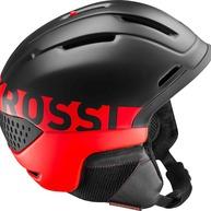 Casque De Ski Rossignol Progress - Epp Noir Homme