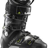 Chaussures De Ski Lange Rx 130 L.v. (black Grey) Homme