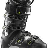 Chaussures De Ski Lange Rx 130 (black Grey) Homme