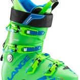 Chaussures De Ski Lange Xt Free 130 (green) Homme