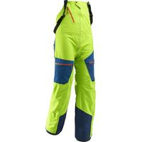 Pantalon De Ski Millet M White Neo Cargo Bib Vert Homme