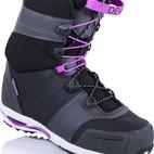 Boots De Snowboard Northwave Devine Sl Wm's Black