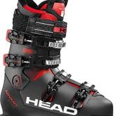 Chaussures De Ski Head Advant Edge 95 Anth/black-red