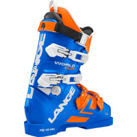 Chaussures De Ski Lange World Cup Rs Zj+ (power Blue) Homme