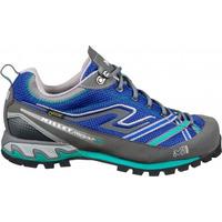 Chaussures Basses De Randonnée Millet Ld Trident Gtx Purple Blue