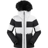 Doudoune Ski Eider Danaide Fur Blanc Femme
