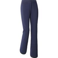 Pantalon Ski Eider Hill Town Ski Bleu Femme