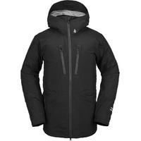 Veste De Ski/snow Gore-tex Volcom Tds Inf Noir Homme