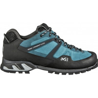 Chaussures Basse Millet Trident Guide Emerald Mixte