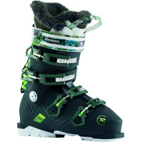 Chaussures De Ski Rossignol Alltrack Pro 100 W Femme Vert