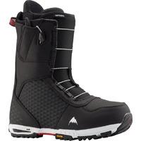 Boots De Snowboard Burton Imperial Black Homme Noir