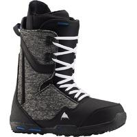 Boots De Snowboard Burton Rampant Black Homme Gris