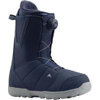 Boots De Snowboard Burton Moto Boa Blue Homme Bleu