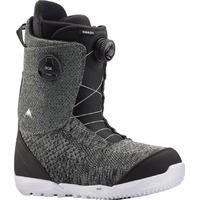 Boots De Snowboard Burton Swath Boa Black Homme Gris