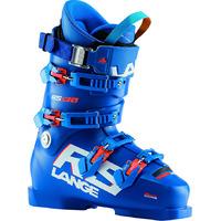 Chaussures De Ski Lange Rs 130 Wide Homme Bleu