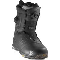 Boots De Snowboard Nidecker Talon Boa Homme Noir