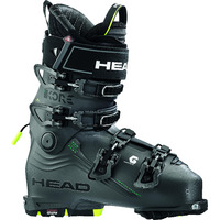 Chaussres De Ski Head Kore 1 Anthracite