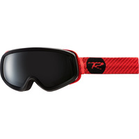 Masque De Ski Rossignol Ace Hero Noir Homme + 2 écrans S1/s2