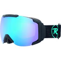 Masque De Ski/snow Rossignol Maverick Sonar Cat 2 Homme Noir