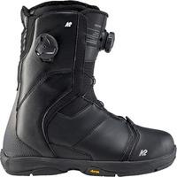 Boots De Snowboard K2 Contour Black