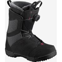 Boots De Snowboard Salomon Pearl Boa Black