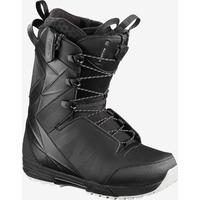 Boots De Snowboard Salomon Malamute Black
