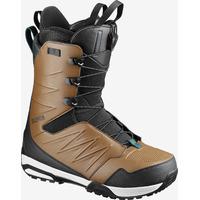 Boots De Snowboard Salomon Synapse Otter/bk/green