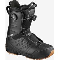 Boots De Snowboard Salomon Synapse Focus Boa Bk/bk/g