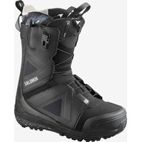 Boots De Snowboard Salomon Hi Fi Black/bk/castlerock