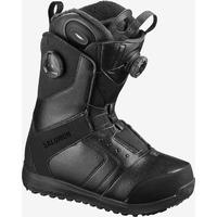 Boots De Snowboard Salomon Kiana Toast Focus Boa Bk