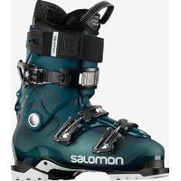 Chaussures De Ski Salomon Qst Access 90 Vert Homme