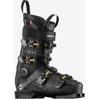 Chaussures De Ski Salomon S/max 110 W Chc Noir Femme