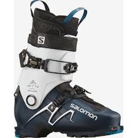 Chaussures De Ski Salomon Mtn Explore Blanc Homme