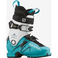 Chaussures De Ski Salomon Mtn Explore W Bleu Femme