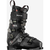 Chaussures De Ski Salomon S/pro 120 Chc Noir Homme
