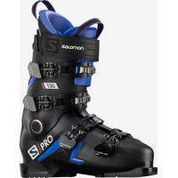 Chaussures De Ski Salomon S/pro 130 Noir Homme