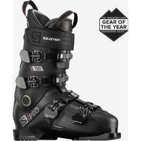 Chaussures De Ski Salomon S/pro 120 Noir Homme
