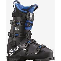 Chaussures De Ski Salomon S/max 130 Noir Homme